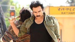 Pawan Kalyan, Samantha Ruth South Indian Hindi Dubbed Full Movie 2019 Dubbed in Hindi