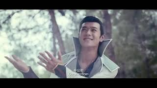 2018 New ACTION Chinese Film   FANTASY movie