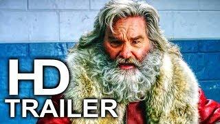 THE CHRISTMAS CHRONICLES Trailer #2 NEW (2018) Kurt Russel Comedy Movie HD