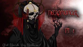 The Necromancer's Plan Pt 3. {Fantasy Rp}