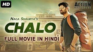 CHALO (2018) New Released Full Hindi Dubbed Movie | Naga Shourya | South Movie 2018