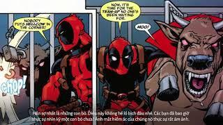 DEADPOOL 2 Wade Trolls DC & Marvel Trailer NEW 2018 Ryan Reynolds Superhero Movie HD