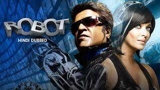 Robot 2010 full movie in Hindi || super star rajini || Aishwarya Rai bachchan