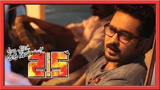 Honey Bee 2.5 Movie Scenes | Asif Ali encourages Askar Ali | Latest Malayalam Comedy Movie