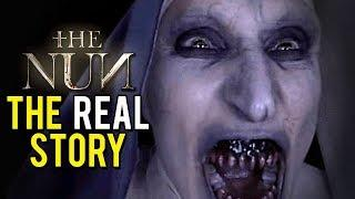 "The Real Story Behind ""The Nun"" Movie - News In History"