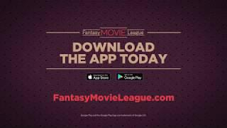 Play Fantasy Movie League!