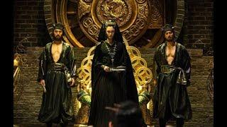 [ Best ] 2018 Chinese FANTASY Adventure Movies - LATEST Adventure Movie [ Eng Subtitles ]
