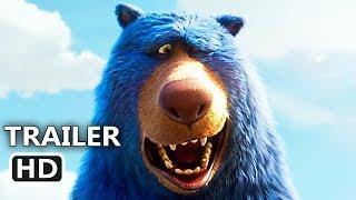 WONDER PARK Official Trailer (2019) Mila Kunis, Jennifer Garner Animation Movie HD
