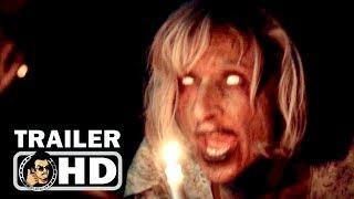 DON'T OPEN YOUR EYES Trailer (2018) Horror Movie