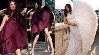 Aishwarya Rai Bachchan Looks Radiant In This Latest Photoshoot