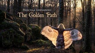 Priscilla Hernandez - The Golden Path- (Fantasy / Relaxation fairy song)