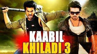 Kaabil Khiladi 3 (2018) Telugu Film Dubbed Into Hindi Full Movie | Ram Charan, Tamannaah Bhatia