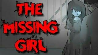 SCARY STORY   A MISSING GIRL [ANIMATED IN HINDI]
