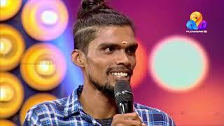 Comedy Utsavam│Flowers│Ep# 271