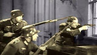 THEY RAID BY NIGHT | Lyle Talbot | Full Length War Movie | English | HD | 720p