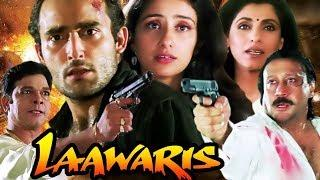 Laawaris Akshay Khanna And Manisha Koirala Hit Full Movie