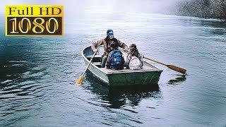 Bird Box | Full Movie [HD] | Netflix | Sandra Bullock, Trevante Rhodes, John Malkovich
