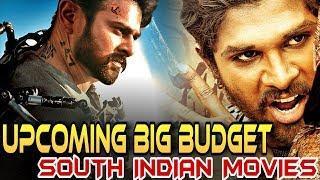 Upcoming Big Budget South Indian Movies (2018-2020) | Allu Arjun, Vikram, Prabhas, Mohanlal