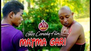 MATMA GARI - Short Garo Comedy Movie
