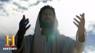 Jesus: His Life | March 25th 8/7c | HISTORY