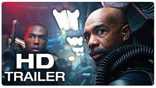 AQUAMAN Black Manta Character Trailer (NEW 2018) Jason Momoa Superhero Movie HD