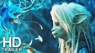 THE DARK CRYSTAL: AGE OF RESISTANCE Official Trailer (2019) Netflix, Fantasy Series HD