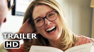 GLORIA BELL Official Trailer (2019) Julianne Moore Movie HD