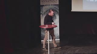 Denmark on Film – Streaming historical consciousness Lars-Martin Sörensen, Digikult 2018