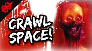 I Heard Something In Our Crawl Space! | True Scary Stories | Scary Videos