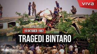 "Film Tragedi Bintaro [1989] ""FULL MOVIE"""