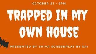 Scary house ???????????????????? || Telugu short film