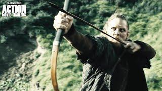 REDBAD Trailer - Roel Reiné Historical Action Epic Adventure Movie