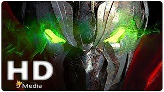 SPAWN (2019) New Spawn Reboot, Todd McFarlane Superhero Movie News HD