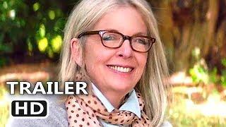 HAMPSTEAD Official Trailer (2019) Diane Keaton Romantic Movie HD