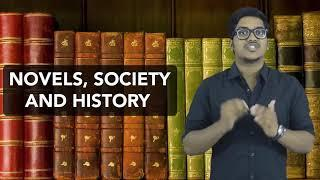 History:-Novels , Society and History (Part 5) By Pu Stack