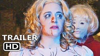 TRIGGERED Official Trailer (2019) Horror Comedy Movie