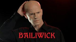 BAILIWICK THE MOVIE Full Length Feature Independent, Michigan Made Indie Fantasy Mystery Horror Film