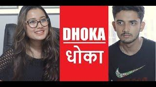 Dhoka | Soltini Ft. Riyasha Dahal | Nepali Comedy Movie Video | February 2019 | Ramailo Tv