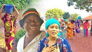 MR IBU BRINGS HIS AMERICAN WIFE TO VILLAGE- Comedy 2018 Latest Nigerian Full Movies Africa Nollywood