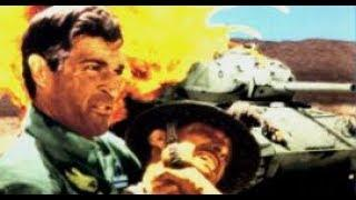 The Battle of El Alamein (War Movie, History Drama, Full Length, English) full free youtube movies
