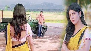 Sruthi Hasan Recent Romantic Love Comedy Scene | Telugu Comedy Scene | Express Comedy Club