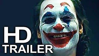 THE JOKER Trailer Teaser #1 NEW (2019) Joaquin Phoenix Superhero Movie HD
