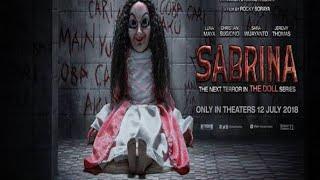 Film Horor Terbaru SABRINA full movie 2018
