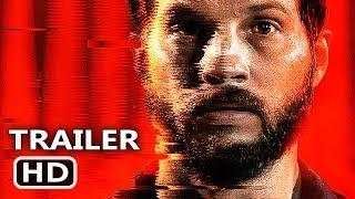 UPGRADE Official Trailer (2018) Sci-Fi, Action Movie HD