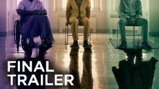 Glass - Final Trailer (2019) Horror Superhero Movie Concept HD