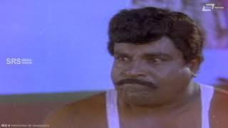 Kul Nan Makklage Mathrubhashe Andre Prema Jasthi | Muddina Mava| Doddanna | Dwarkish|Comedy Scene-3