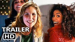 THE HOOKUP PLAN Official Trailer (2018) Romantic Comedy, French Netflix Series HD