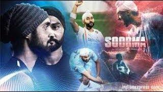 Soorma full movie 2018 in hd !! Diljit Dosanjh | Taapsee Pannu