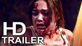 MALEVOLENT Trailer #1 NEW (2018) Netflix Haunted House Horror Movie HD