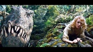 Great Adventure Sci-fi Movies 2018 -The Dinosaurs  - Fantasy Adventure Movies Full Length English